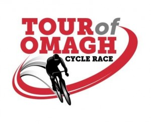 Tour of Omagh logo